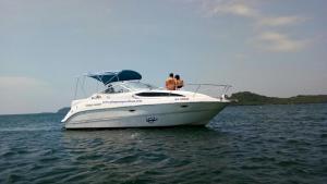phu quoc yacht tour